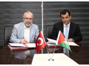 Filistin, Zeytinleriyle EXPO 2016'da Olacak