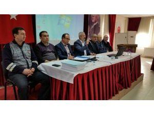 Eğitim Bir Sen'in Manisa'daki Hedefi 8 Bin Üye