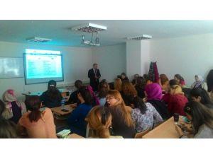Bursa'da Bağımlılıkla Mücadele Hız Kesmiyor