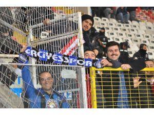 Kayseri Erciyesspor'un 12. Adamı