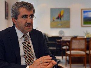 Eski ÖSYM Başkanı Demir'e yurt dışına çıkış yasağı