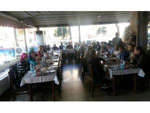 Bornova Erzurumlular Derneği Teşkilatlanma Çalışmalarını Tamamladı