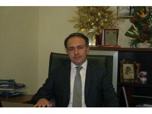 Nata- Vega AVM Müdürü Tahir Çelik: