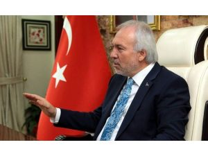 Başkan Kamil Saraçoğlu: Belediyemizin Karla Mücadele Ekipleri Göreve Hazır
