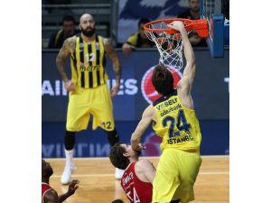 Fenerbahçe İle Panathınaıkos 11. Randevuda