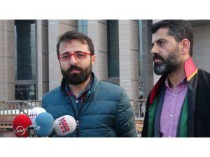 Eşcinsel hakemi işten atan TFF, 23 bin lira tazminat ödeyecek