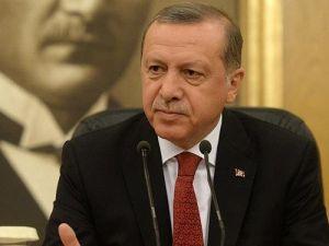 Erdoğan: Yeni anayasa için halkla arama konferansları yapılabilir