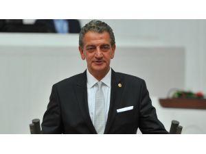 CHP'den 'Hekime şiddet araştırılsın' önergesi