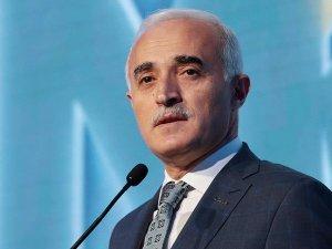 MÜSİAD Genel Başkanı Olpak: 2016'da Rusya ile ticari ilişkiler normale dönecektir