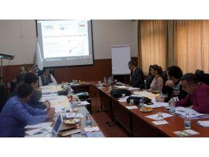 Aydın Ticaret Borsası, Global Proje Yönetimi Eğitimi Sona Erdi