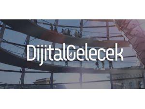 Dijital Gelecek Hareketi'nden Köy Okullarına Yardım Projesi