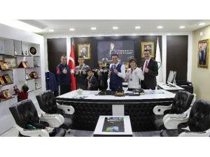 Trabzon'un Gururu Oldular