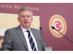 Halkbank eski Genel Müdürü Süleyman Aslan hakkında suç duyurusu