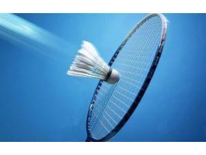 1.kademe Badminton Antrenör Kursu Açılacak