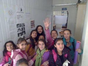 Adıyaman'ı Esendere Ortaokulu Temsil Edecek