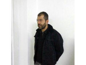 Suç Makinesi, Burdur'da Yakalandı