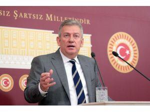 """CHP'li Pekşen: """"Demokratik Özerklik Diye Bir Kavramı Anlamak Mümkün Değil"""""""