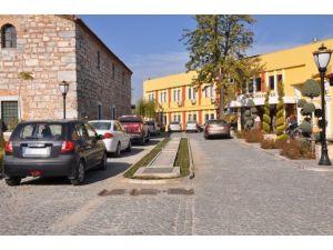 Milas'ın Otopark Krizi Çözülemiyor