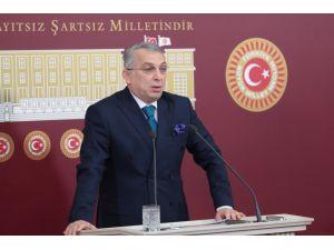 AK Partili Külünk: Kanaatim Meclis kulisleri basına açık olmalı