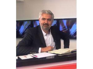 Anesiad Kayseri Şube Başkanı Veysel Tüfekçi: