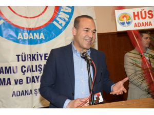 Hüseyin Sözlü: Türkiye, Afganistan ve Ukrayna ile karıştırılmasın