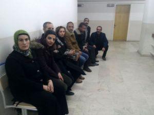Iğdır'da meclis üyeleri serbest kaldı