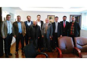 Osiad Enerji'de Aksaray'ın En Büyük Yatırımına Hazırlanıyor