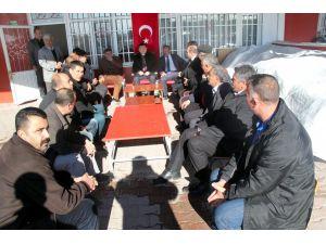 Veli Ağbaba: Türkiye, bu kadar aciz duruma düşmemişti