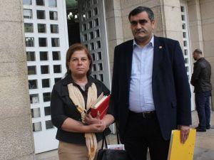 Sarin gazı davasında Suriyeli Qassap'a 12 yıl hapis, 5 Türk sanık beraat etti