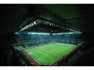 Kadir Has Stadı, bir yıl içinde 40 maça ev sahipliği yaptı