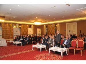ÇKA, Kalkınma Kurulu Toplantısı Adana'da gerçekleştirildi
