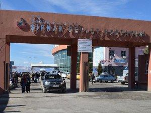 Şırnak'ta bankamatikten para çeken asker terör saldırısında yaralandı