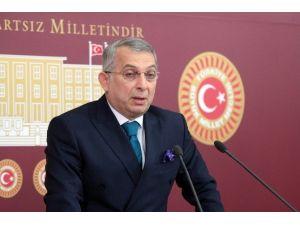 """AK Partili Külünk: """"Eline Saz Alıp Çalmakla Türkiye Partisi Olunmaz"""""""