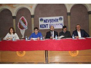 Kent Konseyi 9. Olağan Genel Kurul Toplantısı Yapıldı