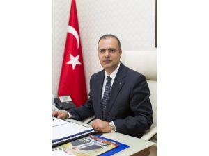 Asid Genel Başkanı Dr. Yusuf Ziya Yıldırım: