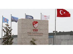 TFF'den Muharrem Usta açıklaması