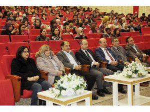 İibf'den Sınav Öncesi Moral Konseri