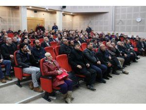 Büyükşehir, T Plaka İhalesi Düzenledi
