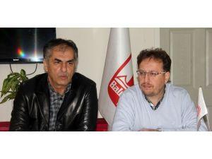 Balıkesirspor Teknik Direktörü Fikret Yılmaz: