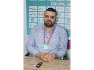 Yalova Group Belediyespor'dan Hakemlere Tepki