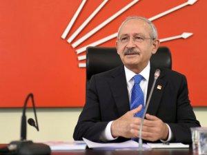 Kılıçdaroğlu: 'Hendekleri savunan insan adaletten yana değildir'