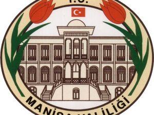Manisa Vali Yardımcılarının Görevleri Yeniden Düzenlendi