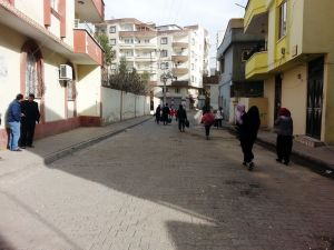 Cizre'de çocuk ve sivil ölümleri artıyor