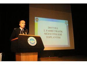 Emniyet Kemeri Takmayan Sürücüler Fahri Trafik Müfettişlerin Hedefinde