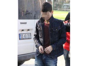 Satışa Hazır Uyuşturucu İle Yakalanan Şahıs Tutuklandı