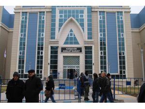 Kırşehir olayları ile ilgili dava birleştirme talebine görevsizlik kararı