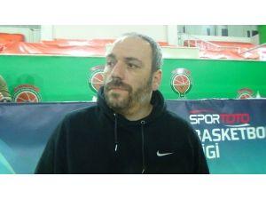 Yeşilgiresun Belediyespor, Fenerbahçe Maçı Hazırlıklarını Sürdürdü