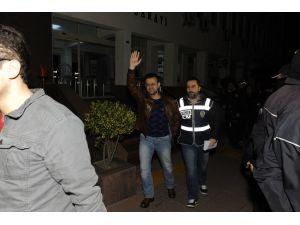 Çanakkale'deki operasyonda 5 kişi tutuklandı
