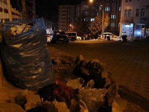 Mardin'de kız öğrenci yurdu önünde terör saldırısı önlendi