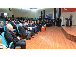 Erzincan Da 2016 Proje Teklif Çağrısı
